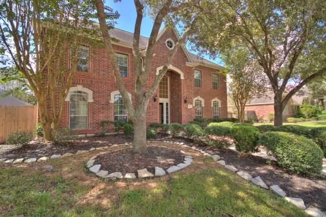 3622 Huggins Way Street, Pearland, TX 77584 (MLS #17887143) :: Ellison Real Estate Team