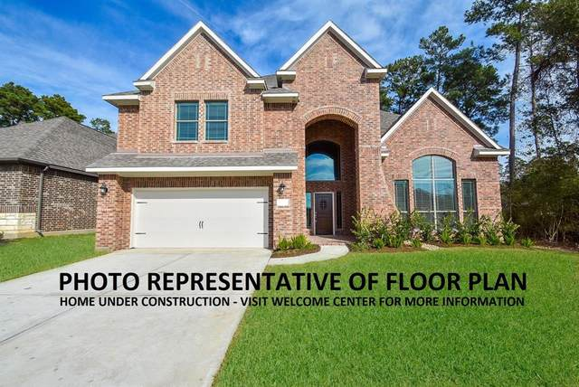 20902 Silver Lance Drive, Tomball, TX 77375 (MLS #17890138) :: Lerner Realty Solutions