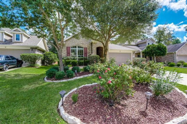 143 Hawkhurst Circle, The Woodlands, TX 77354 (MLS #17897705) :: Magnolia Realty