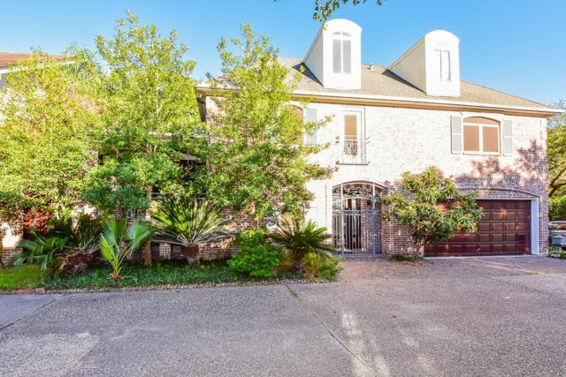 6733 Westchester Court, West University Place, TX 77005 (MLS #17902630) :: Giorgi Real Estate Group