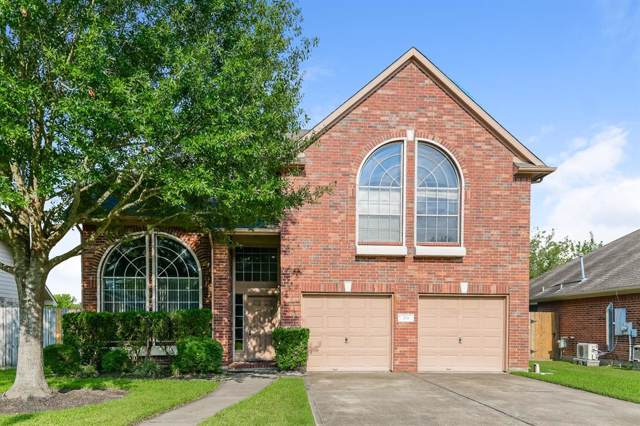 323 Spencer Landing E, La Porte, TX 77571 (MLS #17906211) :: The SOLD by George Team