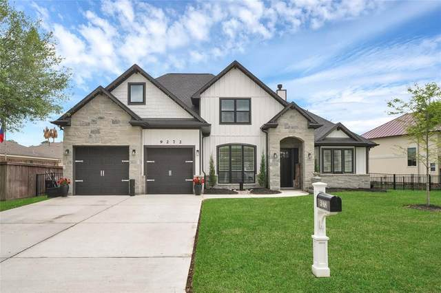 9272 Deepwater Dr, Montgomery, TX 77356 (MLS #17996763) :: Lisa Marie Group | RE/MAX Grand