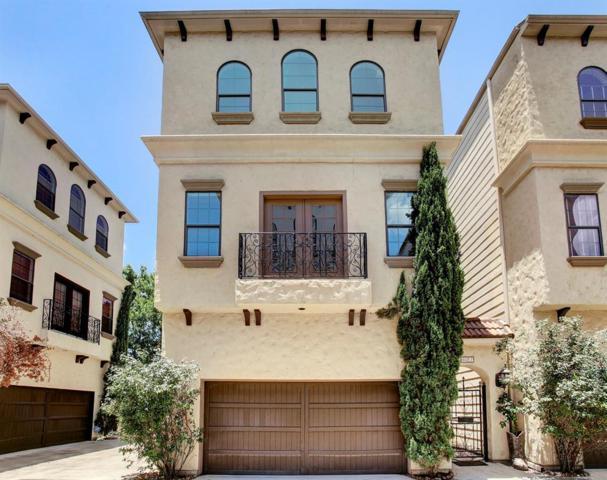 1432 W 21st Street F, Houston, TX 77008 (MLS #18000903) :: Giorgi Real Estate Group