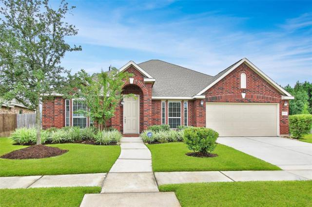 18227 Wedgewood Bluff Court, Spring, TX 77379 (MLS #18006441) :: Magnolia Realty