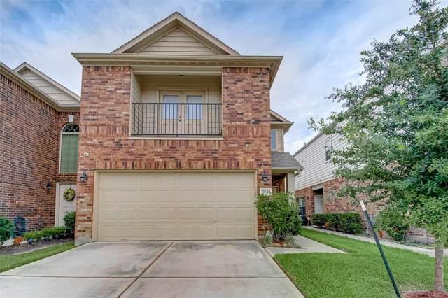 17047 Amarose Drive, Houston, TX 77090 (MLS #18068994) :: The Heyl Group at Keller Williams