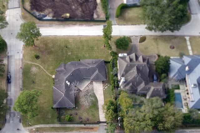 5204 Longmont Drive, Houston, TX 77056 (#18079006) :: ORO Realty