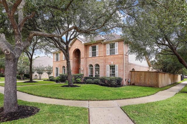 17502 Golden Glade Lane, Houston, TX 77095 (MLS #18082473) :: The Jill Smith Team