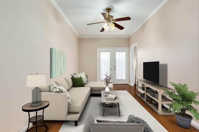 7697 Cambridge Street, Houston, TX 77054 (MLS #18134351) :: Connect Realty