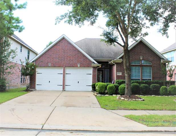10327 Lyndon Meadows Drive, Houston, TX 77095 (MLS #18147299) :: The SOLD by George Team