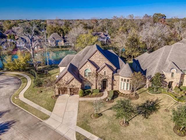 31 Flamingo Bay Drive, Missouri City, TX 77459 (MLS #18182535) :: Lerner Realty Solutions