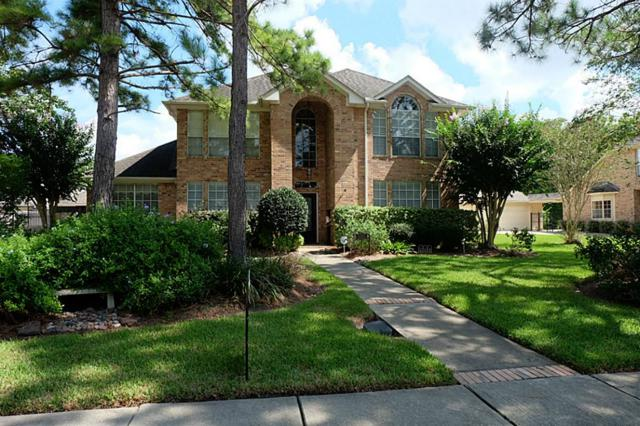 1305 Merriewood Drive, Friendswood, TX 77546 (MLS #18208346) :: Texas Home Shop Realty
