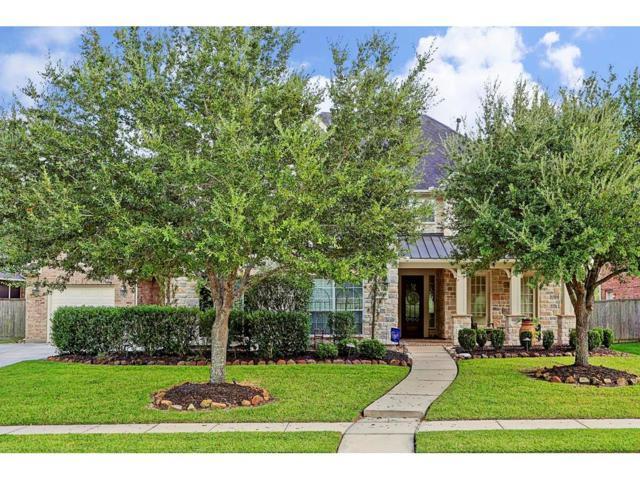 10602 Winding Green Drive, Humble, TX 77338 (MLS #18212231) :: Giorgi Real Estate Group