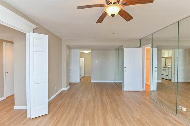 7520 Hornwood Drive #201, Houston, TX 77036 (MLS #18228713) :: My BCS Home Real Estate Group