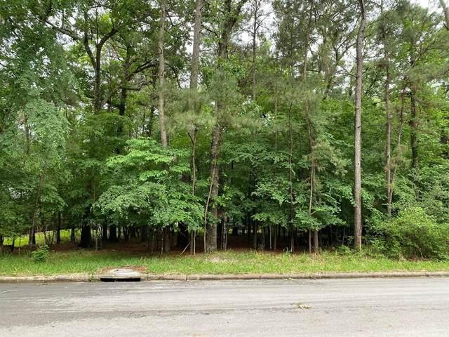 224 Evergreen Drive, Huntsville, TX 77340 (MLS #18232004) :: My BCS Home Real Estate Group