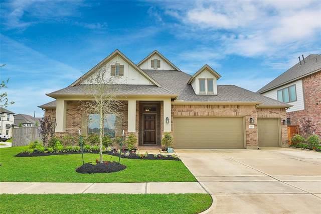 7403 Brass Lantern Drive, Spring, TX 77379 (MLS #18265121) :: Giorgi Real Estate Group