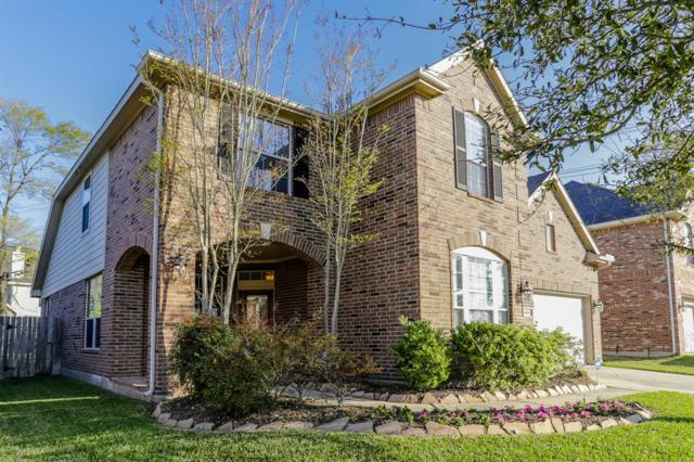 4506 Countrypines Drive, Spring, TX 77388 (MLS #18270285) :: Texas Home Shop Realty