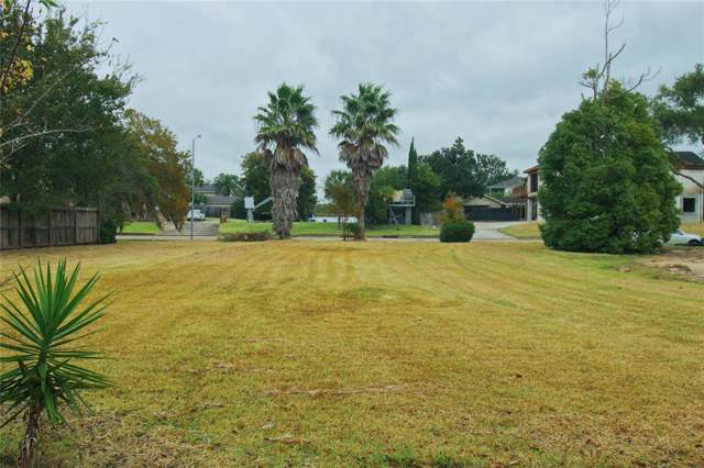 18646 Upper Bay Road, Nassau Bay, TX 77058 (MLS #18300333) :: The SOLD by George Team