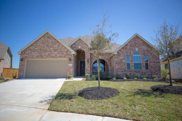 18526 Panton Terrace Lane, Cypress, TX 77429 (MLS #18312003) :: Giorgi Real Estate Group