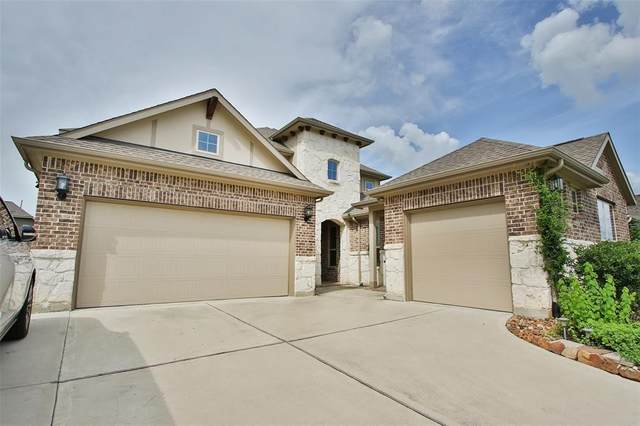 22714 Newcourt Place Street, Tomball, TX 77375 (#18312398) :: ORO Realty