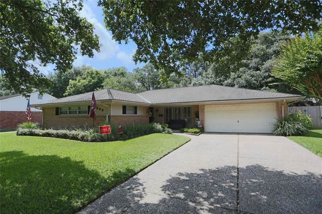 5623 Stillbrooke Drive, Houston, TX 77096 (MLS #18335067) :: Giorgi Real Estate Group