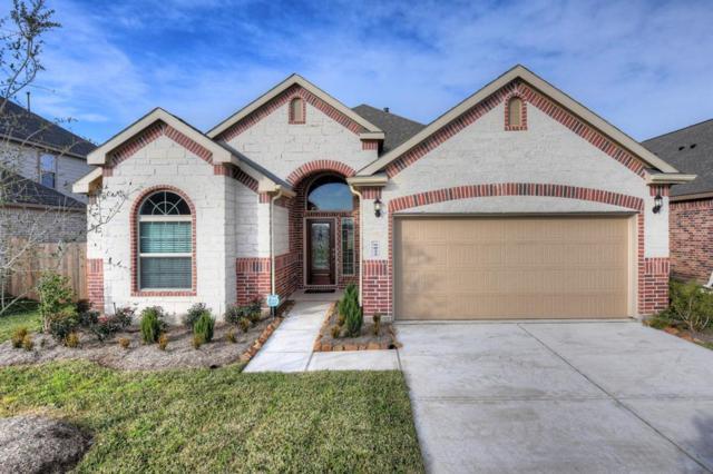 9822 Grayson Garden Drive, Richmond, TX 77407 (MLS #18351603) :: Texas Home Shop Realty