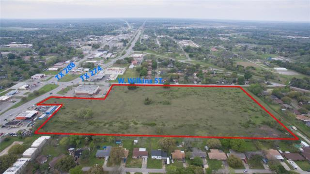 0 Wilkins Street W, Angleton, TX 77515 (MLS #18361204) :: The SOLD by George Team