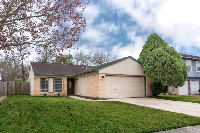 470 Woodrail Drive, Houston, TX 77598 (MLS #18418344) :: Texas Home Shop Realty