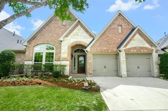27623 Quiet Canyon Lane, Fulshear, TX 77441 (MLS #18427415) :: Lisa Marie Group   RE/MAX Grand