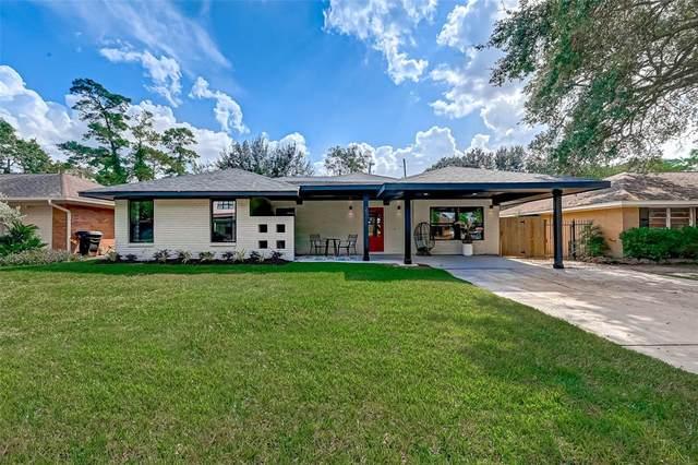 2111 Nina Lee Lane, Houston, TX 77018 (MLS #18459791) :: Connect Realty