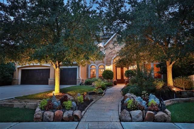 10111 Cinco Ridge Drive, Katy, TX 77494 (MLS #18471970) :: Giorgi Real Estate Group