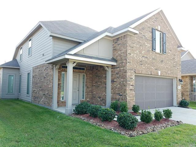 3551 N Goldleaf Trail Drive, Katy, TX 77449 (MLS #18522344) :: Giorgi Real Estate Group