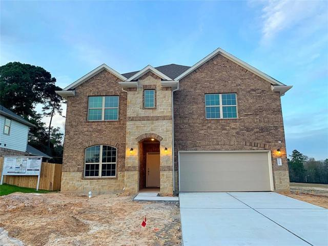 165 Chestnut Meadow Drive, Conroe, TX 77384 (MLS #18539463) :: The Heyl Group at Keller Williams