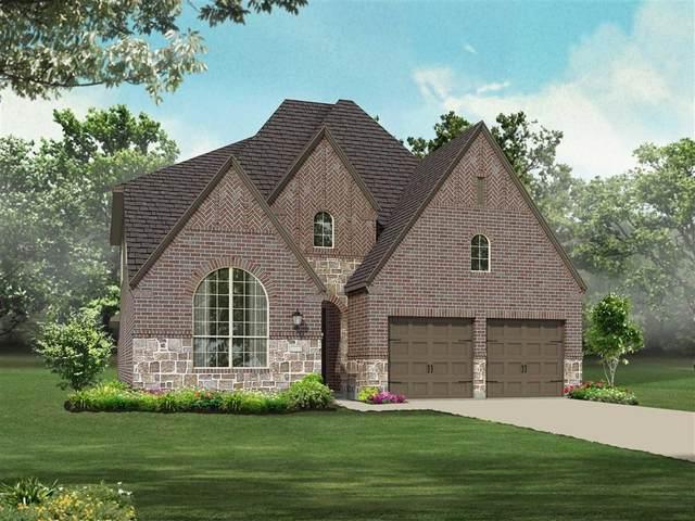 7306 Camden Crestwood Way, Katy, TX 77493 (MLS #18582303) :: The Home Branch