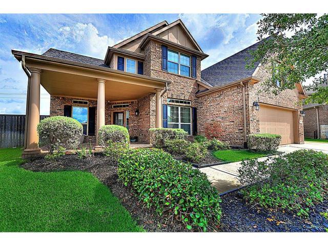 27606 Great Sky Court, Fulshear, TX 77441 (MLS #18582467) :: Giorgi Real Estate Group