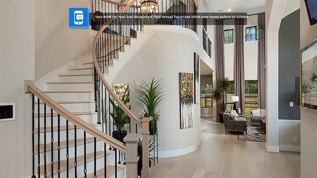 1000 Private Streets, Humble, TX 77346 (MLS #18675546) :: Homemax Properties