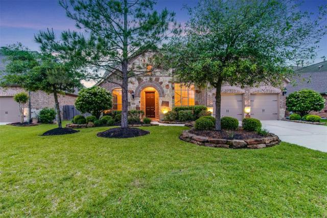 25007 Bahme Springs Lane, Porter, TX 77365 (MLS #18680122) :: Magnolia Realty