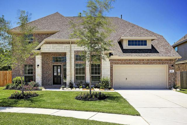 1105 Deer Valley Drive, Friendswood, TX 77546 (MLS #18687686) :: REMAX Space Center - The Bly Team