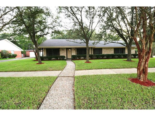 3112 Stratford Street, Pearland, TX 77581 (MLS #18689644) :: Giorgi Real Estate Group