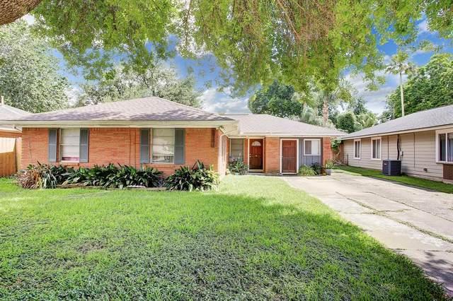 4021 Woodfox Street, Houston, TX 77025 (MLS #18732935) :: Ellison Real Estate Team