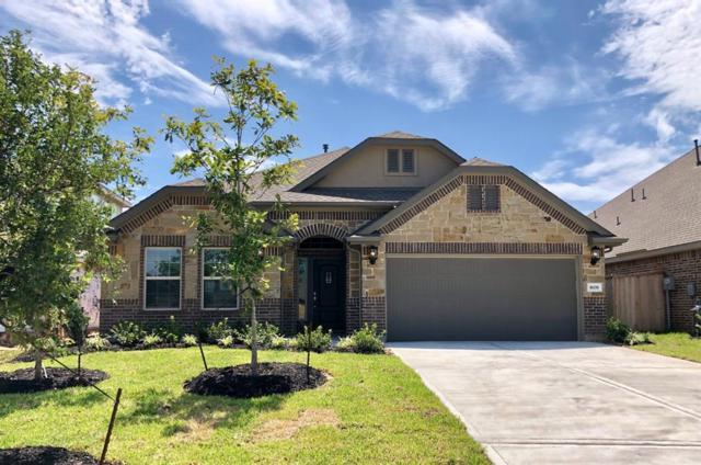 1608 Breezewood Drive, Conroe, TX 77301 (MLS #18744359) :: Giorgi Real Estate Group