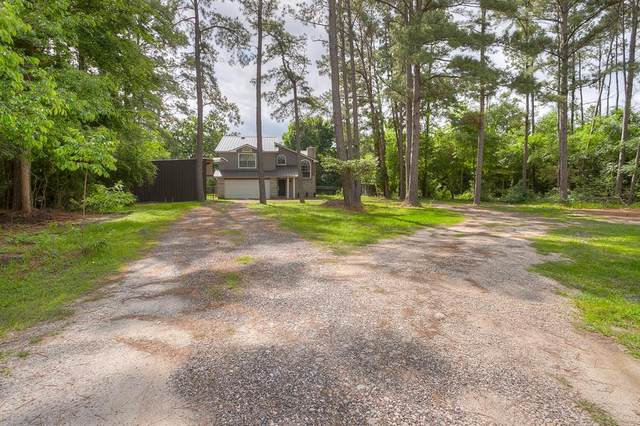 1 Pine Avenue, Huntsville, TX 77340 (MLS #18778691) :: Connell Team with Better Homes and Gardens, Gary Greene