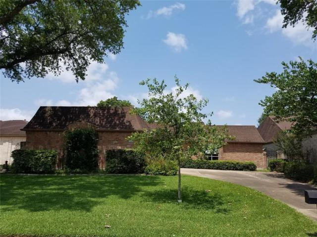 36 Bendwood Drive, Sugar Land, TX 77478 (MLS #18815294) :: Texas Home Shop Realty