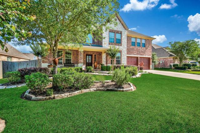 3310 Compass Court, Conroe, TX 77301 (MLS #18821138) :: Giorgi Real Estate Group