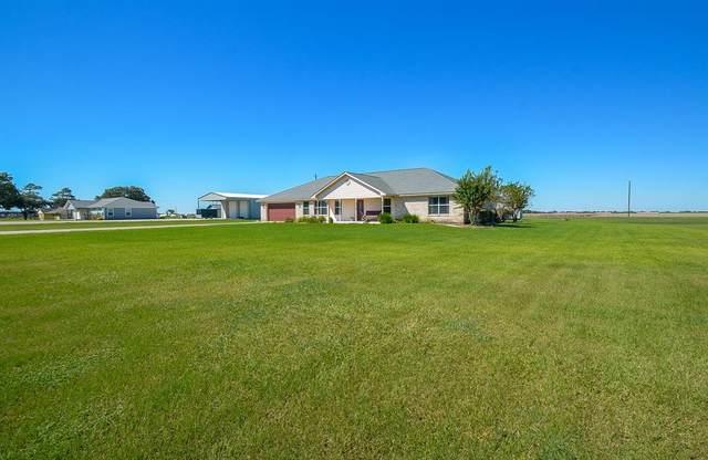 556 Meadowview Drive, El Campo, TX 77437 (MLS #18851093) :: Christy Buck Team