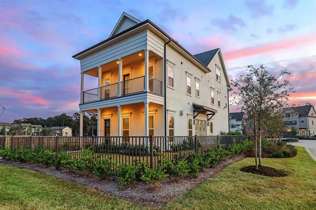 1953 Clancy, Spring, TX 77380 (MLS #18856171) :: Texas Home Shop Realty