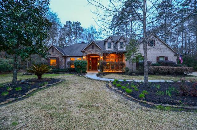 22803 Timberlake Creek Road, Tomball, TX 77377 (MLS #18863317) :: Giorgi Real Estate Group