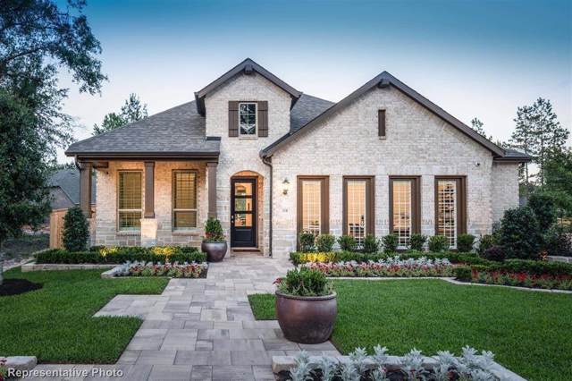 20923 Bradley Gardens, Spring, TX 77379 (MLS #18903671) :: NewHomePrograms.com LLC