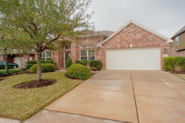 3005 Mason Grove Lane, Pearland, TX 77584 (MLS #18912118) :: Giorgi Real Estate Group