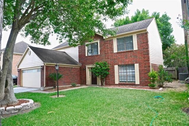 2934 Manion Drive, Missouri City, TX 77459 (MLS #18938350) :: Ellison Real Estate Team