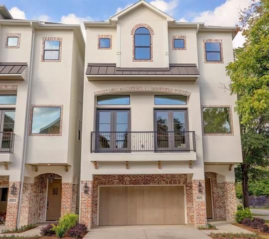5102 Gibson Street, Houston, TX 77007 (MLS #18956502) :: Giorgi Real Estate Group